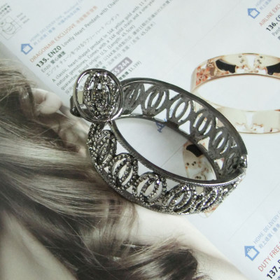 [Free Shipping ] A Set Of Bracelet And Ring