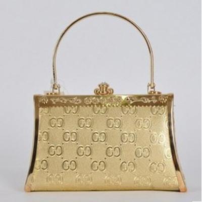 Fashion Shiny Princess Evening Handbag