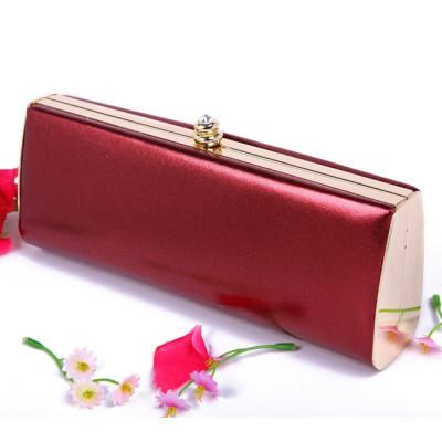 Red Princess Evening Handbag