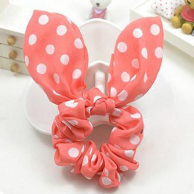Free Shipping Bow Rabbit Ears Headband