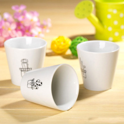 Ceramic Cups Wholesale Of Plant Ceramic Small Mug Functions Cup Parure