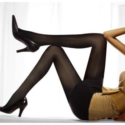 40D Thickness Crotch Pretty Hip Shaping The Bikini Pantyhose Stockings anti-snagging Pantyhose