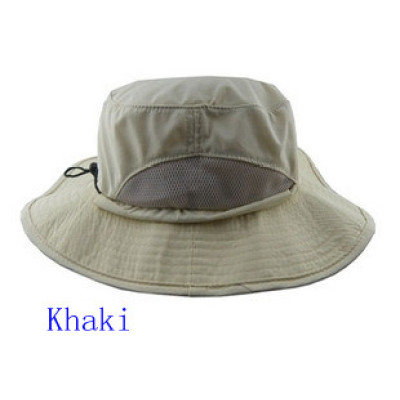 Outdoor Travel brimmed hat fisherman hat cap the mixed batch wholesale a consignment