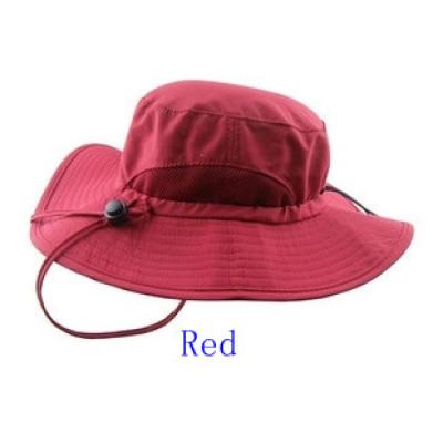 Wholesale outdoor hat Ms. fisherman hat sun hat sun along the cap the grant