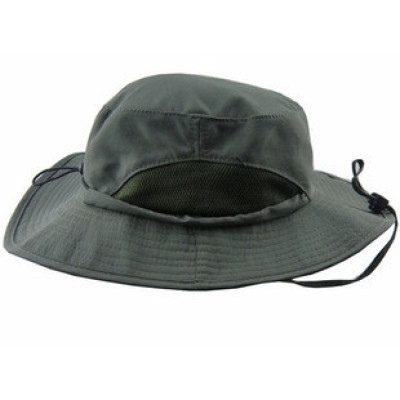 2013 new outdoor hats wholesale fisherman's cap with mesh jungle hat sunscreen mixed batch B11001