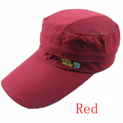 Multifunction cap, Ms. OUTFLY new summer travel preferred practical hats wholesale A11001