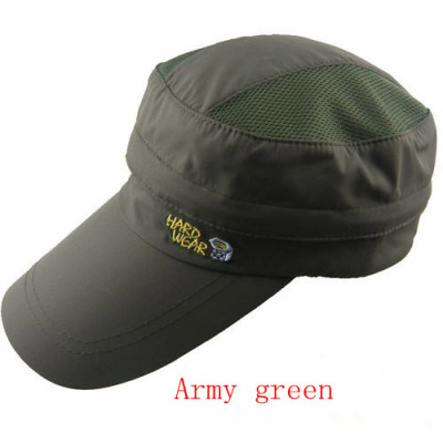 outdoor equipment Series Multifunction removable sun the cap visor extension wholesale A11001