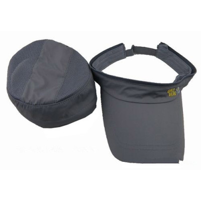 2013 new detachable dual-use Visors longer visor super sun hat