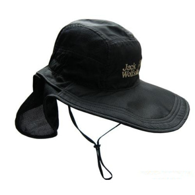 Ms. Sunscreen brimmed hat wholesale the the shoulder sun hat visor Men sunscreen sun hat with batch B10017