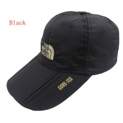 Outdoor hats wholesale outdoor supplies and equipment to a collection of a folding cap quick-drying hat cap