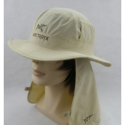 Outdoor with shawl the sunscreen jungle hat waterproof cap outdoor sun protection hat quick-drying cap