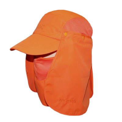 Wholesale Archaeopteryx Thin Materials And Quick-drying Hat Outdoor sun the jungle hat B09005 orange