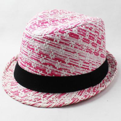 Summer New Environmentally Friendly Straw Trendy Hat