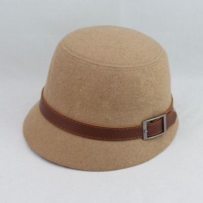 The New British Knight Flax The Influx Hat