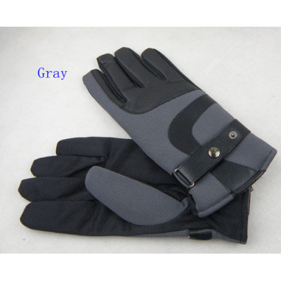 Men Winter Cycling Motorcycle Gloves Mens Winter Fashion Motorcycle Gloves Wholesale ST10015