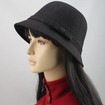 Wool Fashion Lady Hat