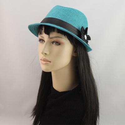 Five Petals Elegant Ms. Autumn New Nucellus Cotton Hat