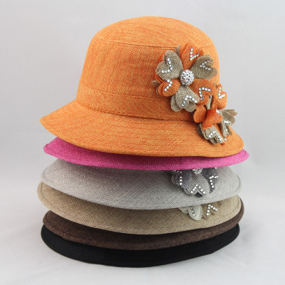 Flax Basin Stereotypes Mixed Batch Ms. Seasons Shall Love The Hat