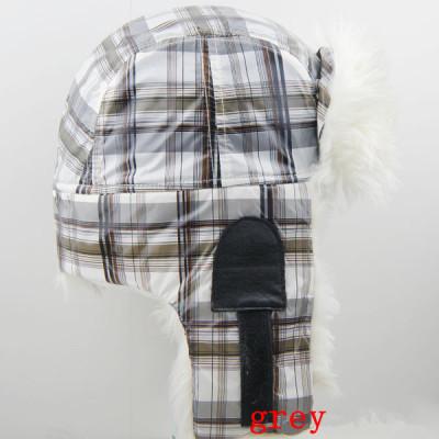 Winter Plush Warm Ear Hat