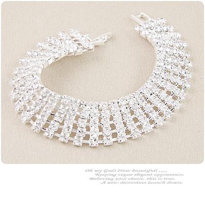 [Free Shipping] Bright shiny  bracelet
