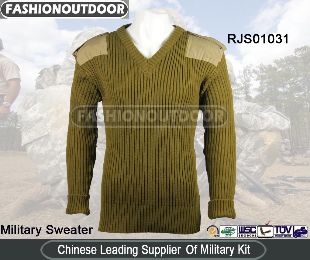 Wool olive mens jersey sweater combat commando sweaters pullovers buy 100 wool sweater mens for Olive garden union nj