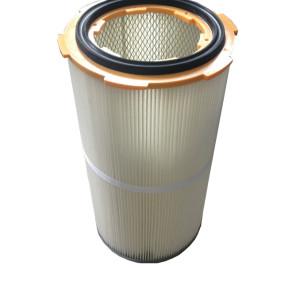Быстросъемный пылевой фильтр