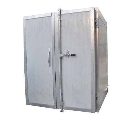 Curing oven for powder coating china powder coating oven for Paint curing oven