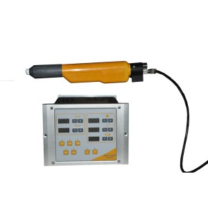 Automatic Powder Spray Gun System