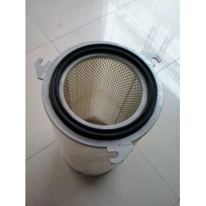 Filter Cartridge for Powder Coating Spray Booth