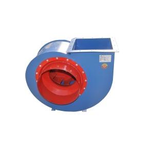 fan motor for spray booth