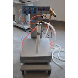 Pulver Vibration spritzmaschine
