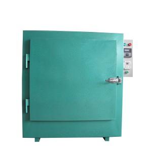 pulverbeschichtungsanlage System elektroofen