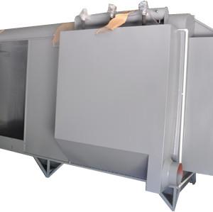maßgeschneiderte pulverbeschichtung spritzkabine