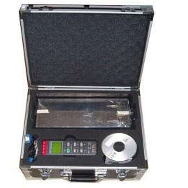 Rastreador sensor de temperatura