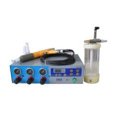 kleine pulse pulverbeschichtung Einheit für testing