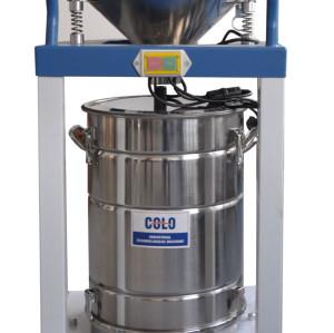 Vibrationssichter siebmaschine für pulver