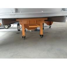 electrostatische Pulver sprühen kabinen