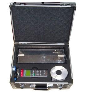 Seven-channel temperature tracker