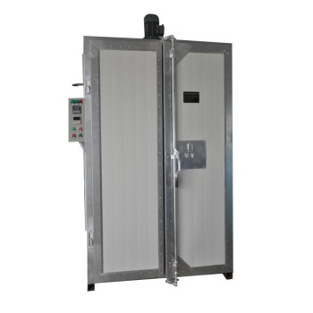 Small Powder Curing Oven