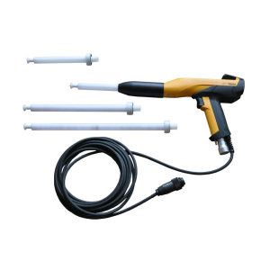 Extension for spray gun colo-07
