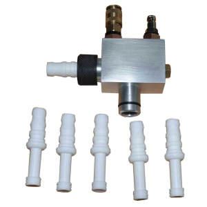 Powder Injector Pump (P1-F1) W22  0241229