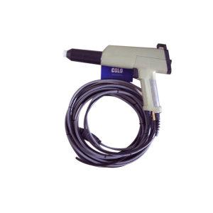 Powder paint gun PGC 1