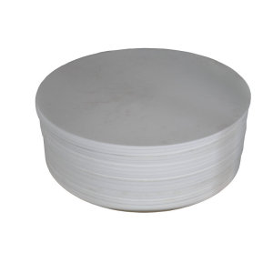 Fluidized bed for powder coating