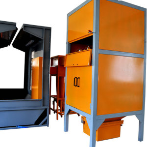 Industrial painting application solutions