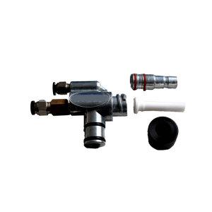 Nordson powder pump 1095913 corona