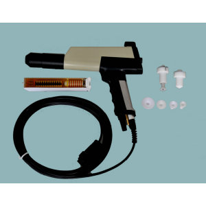 Powder paint gun PGC 1