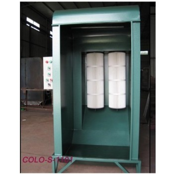 Metal finishing coating systems manufacturer
