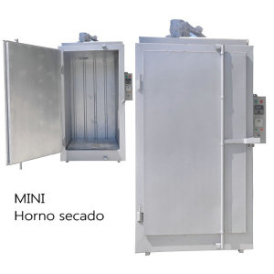 Electric fired drying off Oven manufacturer