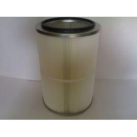 Normální filtrační patrony pro práškovou kabinu