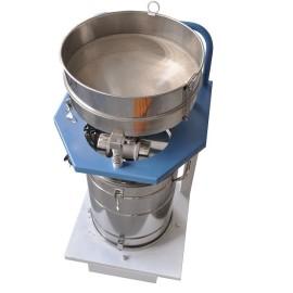 Vibrační práškový sítový stroj